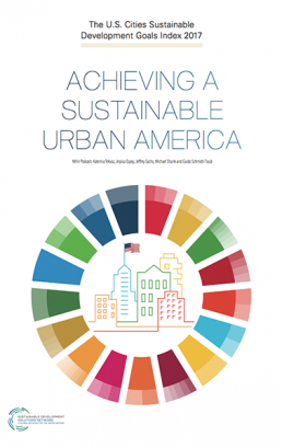 2017 U.S. Cities SDG Index