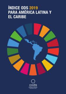 2019 SDG Index for Latin America and the Caribbean