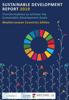 Sustainable Development Report 2019 — Mediterranean Countries Edition