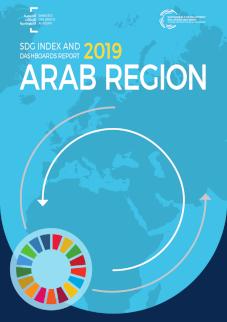 2019 Arab Region SDG Index and Dashboards Report