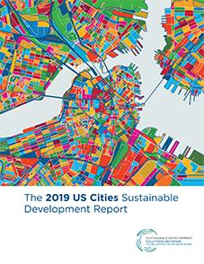 2019 US Cities Sustainable Development Report