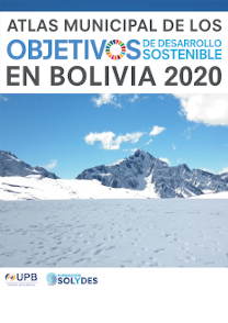 Municipal Atlas of the SDGs in Bolivia 2020