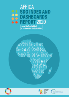 2020 Africa SDG Index and Dashboards Report