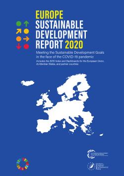 Europe Sustainable Development Report 2020