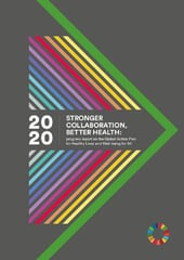 Stronger Collaboration, Better Health: 2020 progress report on the Global Action Plan for Healthy Lives and Well-being for All