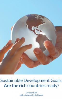 SDG Index Report 2015