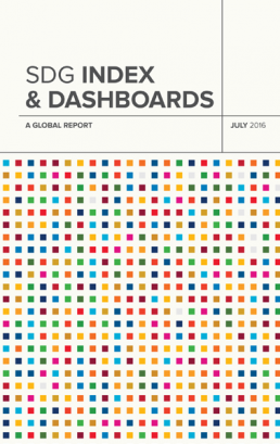 SDG Index and Dashboards 2016