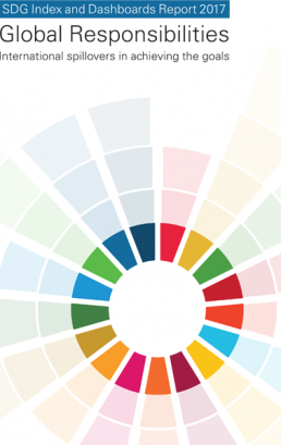 SDG Index and Dashboards 2017