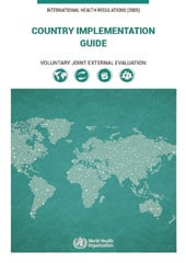 International Health Regulations (IHR): Joint External Evaluation (JEE): Country Implementation Guide