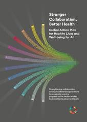 Stronger Collaboration, Better Health