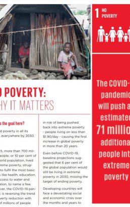 Why the SDGs Matter